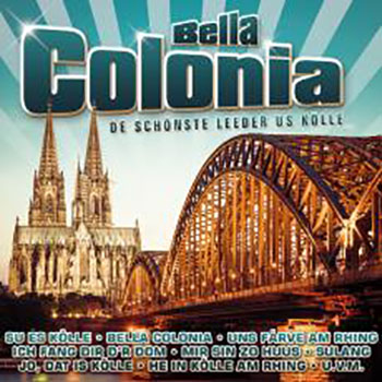 cover bella colonia